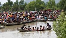 至少29萬難民陷人道危機 羅興亞救世軍宣布單方面停火
