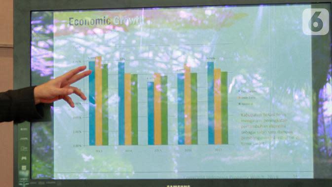 Komposisi potential market sebagai end-user di Koridor Timur Jakarta, tepatnya Kabupaten Bekasi yaitu sebanyak 51,4% didominasi dengan rentang penghasilan di atas 4,5 juta rupiah perbulan dengan eskpektasi pembelian rumah di bawah 1 miliar. (Liputan6.com/HO/Adi)