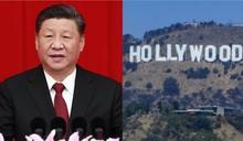 不滿好萊塢乖乖配合中國!記者嗆可恥