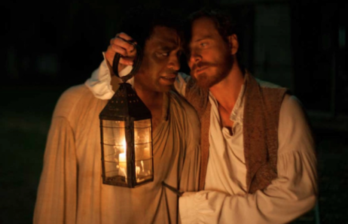 Director Steve McQueen on His Brutal '12 Years A Slave': It's a Film About Love