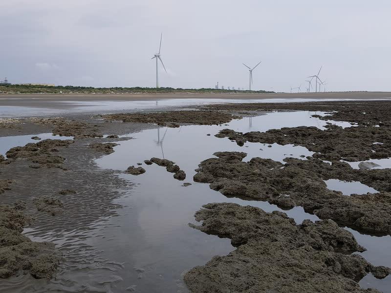 5千年地景vs中油爭議 一次看懂觀塘案懶人包