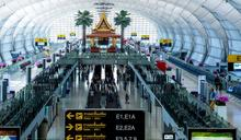 這家台灣航空可飛泰國了!泰國開放10外籍航空定期航班復飛