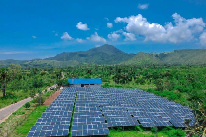 Subsidi energi Rp98,57 triliun, LIPI sarankan beralih ke PLTS
