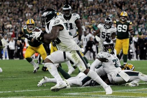 Packers-Eagles preview: 5 things to watch, predictions and more