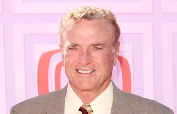 Kevin Dobson, 'Kojak' and 'Knots Landing' Star, Dies at 77