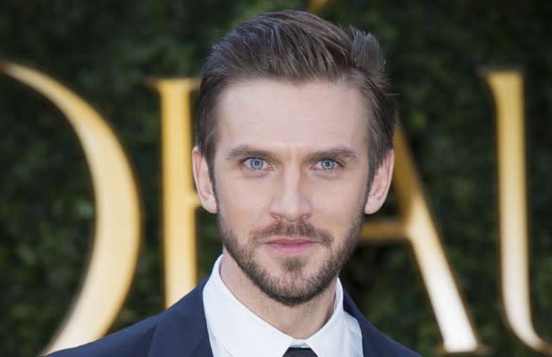 'Downton Abbey' Alum Dan Stevens to Return to Broadway in Martin McDonagh's 'Hangmen'