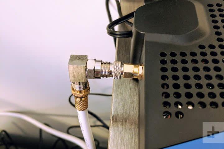coaxifi wifi back of router