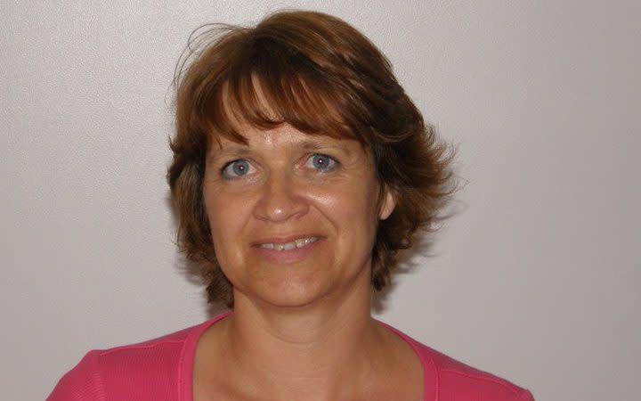 Diane Stewart died in 2010