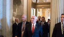 美副總統幕僚長、顧問驚傳確診 彭斯夫婦檢測呈陰性