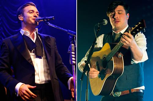 Justin Timberlake, Marcus Mumford Collaborate on Coen Brothers' Soundtrack