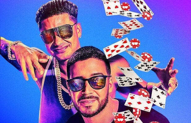 'Double Shot at Love With DJ Pauly D and Vinny' to Return for Season 2 – Watch the Teaser (Video)