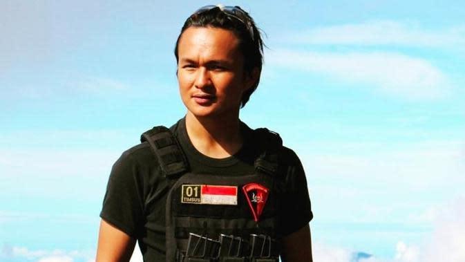 Anggota Direktorat Reserse Kriminal Umum Polda Papua Briptu Hedar diculik dan dibunuh di Kampung Usir, Kabupaten Puncak, Papua. (dok Humas Polda Papua)