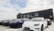 Tesla 在 2020 年生產了超過 50 萬輛新車
