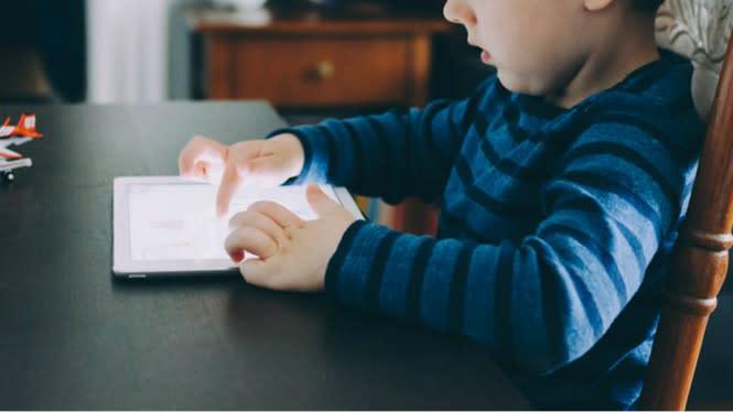 Cara Mengatur WiFi Agar Anak Tidak Kecanduan Internet