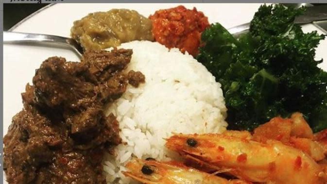 Restoran Indonesia di Texas Buka di Tengah Pandemi, Apa Saja Menunya?. (dok.Instagram @bunsbowlandbubbles/https://www.instagram.com/p/CAlLBmAD957/Henry)