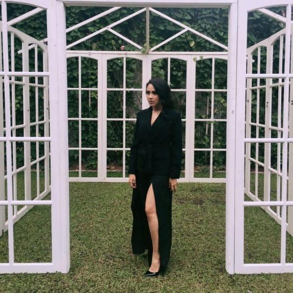 9 OOTD Nabila Faisal, Selebgram Istri Marcell Darwin!