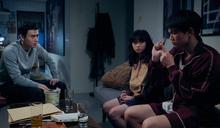 無聲之下情緒更滿 劉子銓15歲對鏡練手語戲