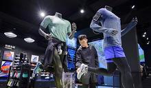 在美國大秀台灣鞋王新技術 Nike葫蘆裡賣什麼藥?