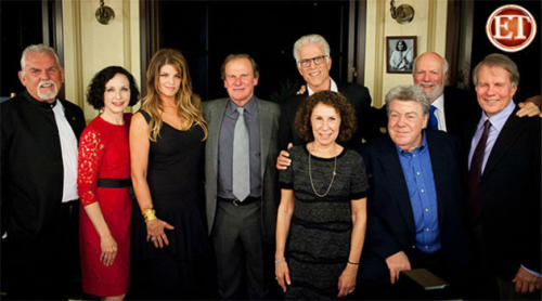 'Cheers' reunion: Ted Danson says Shelley Long 'put us on the map' [Video]