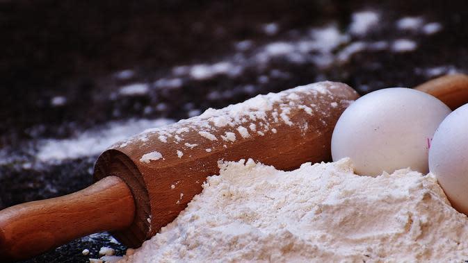 Ilustrasi tepung pancake (dok. Pixabay.com/Alexas_Fotos /Putu Elmira)