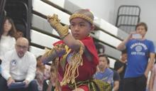 泰拳》8歲「小一龍」超吸睛 吳宗修以李小龍為偶像