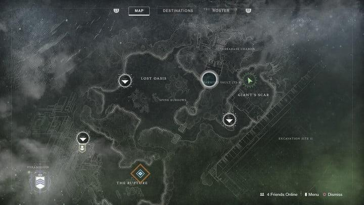 destiny 2 xur location oct 5
