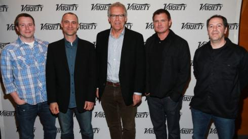 Comedy, Drama Scribes Cut Loose at Variety's Night in the Writers Room