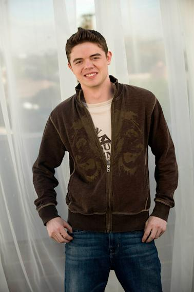 Von Smith, 22, from Lee's Summit, MO is one of the top 36 contestants on Season 8 of American Idol.