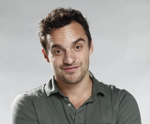"FILE - This Jan. 22, 2012 file photo shows actor Jake Johnson posing for a portrait in Park City, Utah. Johnson who stars in the Fox comedy ""New Girl,"" also stars in the independent film called ""Safety Not Guaranteed,"" in theaters on Friday, June 8. (AP Photo/Carlo Allegri, file)"