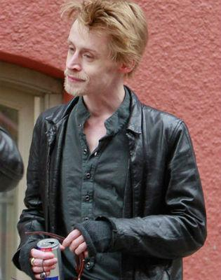 Culkin denies $6000-a-month drug habit rumours