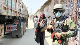 阿富汗塔利班重新掌權對巴基斯坦的影響