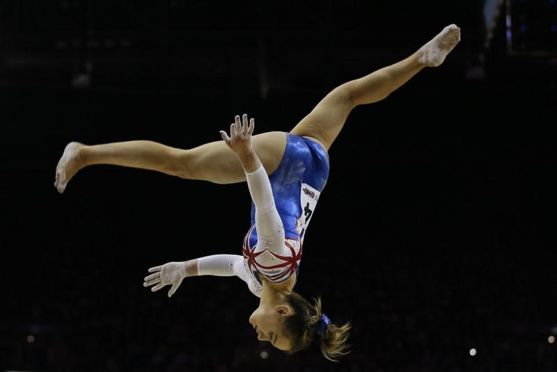 Gymnastics: Tinkler says Olympic medal not worth the abuse she suffered