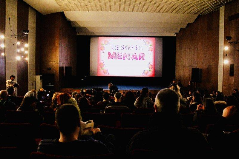 """Iqro My Universe"" diputar di Sofia Menar Film Festival"