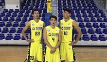 籃球》九太3選秀球員率先簽約 李漢昇許願「九太奪冠」
