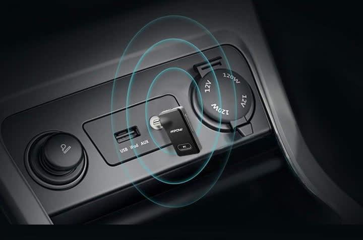 Mpow Bluetooth