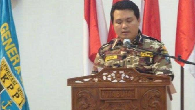 Sekretaris GM FKPPI Jatim, Didik Prasetiyono (Foto: Dok Istimewa)