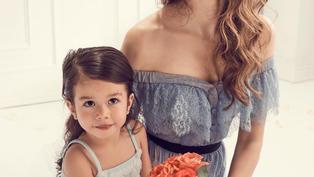 瑞莎:媽媽告訴我:「女兒,美是一種力量,雖然不是唯一的力量,但卻是重要的力量。」