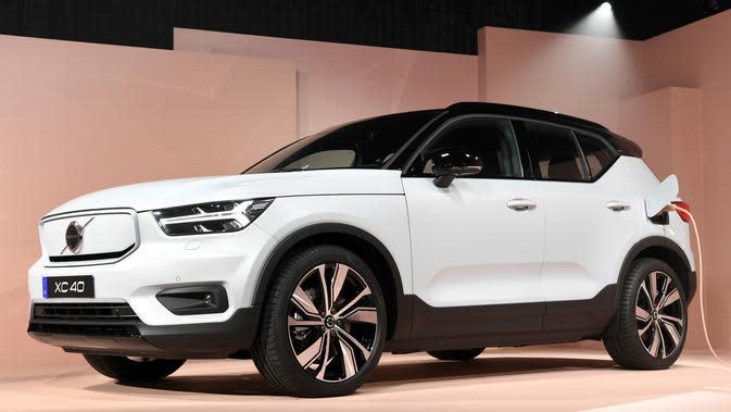 Warna Mobil Favorit Sepanjang 2019