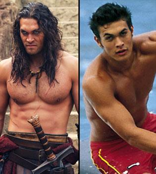 Jason Momoa: Don't Call Him 'That Baywatch Dude'