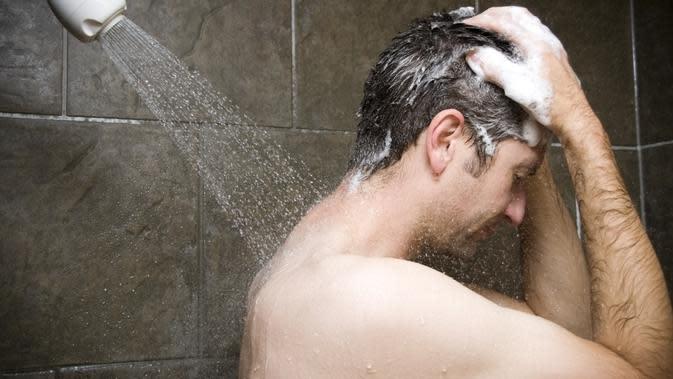 Menjaga Kebersihan Tubuh / Sumber: iStockphoto