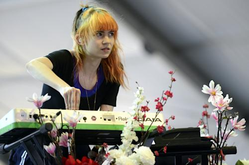 Grimes Rails Against Sexism: 'I'm Done With Being Passive'