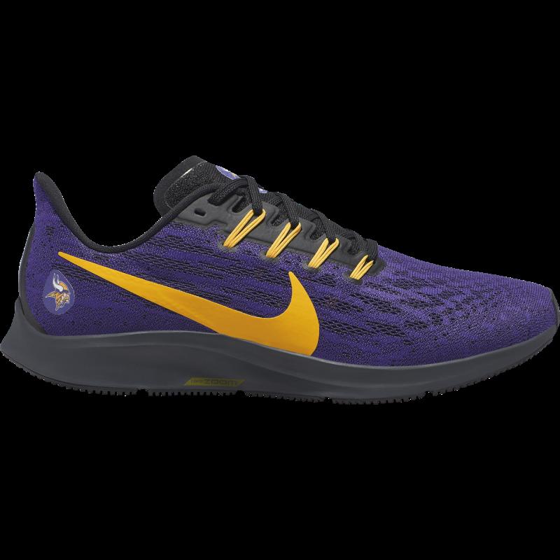 Nike Air Zoom Pegasus 36 Minnesota Vikings