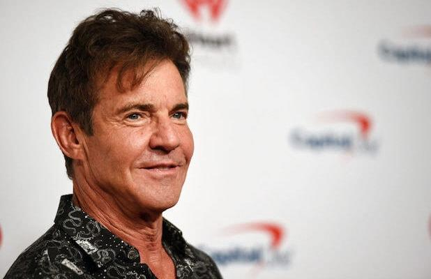 Dennis Quaid to Appear in Trump Administration Ad to 'Defeat Despair' About COVID-19 (Report)