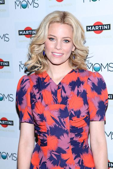 Elizabeth Banks attends the 'People Like Us' celebration