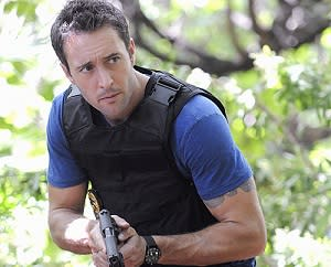 TVLine Items: Alex O'Loughlin Five-0 Hiatus Update, Alphas Adds New Agent and More!