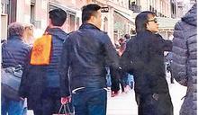 上海仔被捕︰黑幫背景竟獲居英權 護照在手助潛逃
