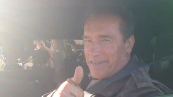 Sinopsis The Last Stand, Film Arnold Schwarzenegger Paling Membekas