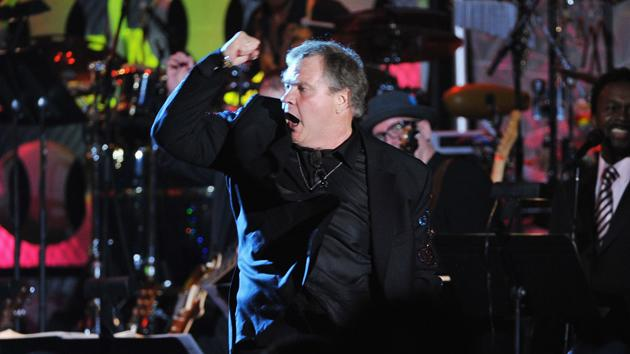 Meat Loaf Cancels More Shows, Longs for the End of the Road
