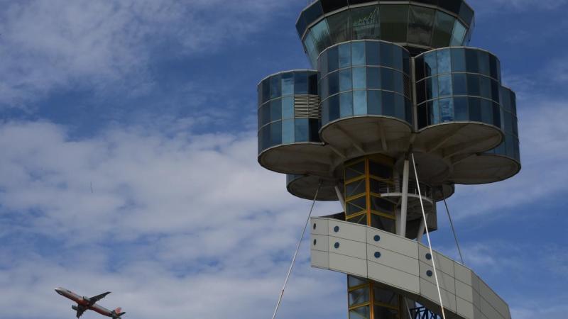 SYDNEY AIRPORT TOWER EVACUATION
