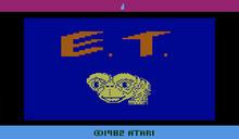 遊戲時光部屋/一代巨人ATARI殞落的代罪羔羊【E.T.外星人】